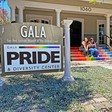 Drive-by Pride: Gala finds a safe way for the community to commemorate Pride Month   News   San Luis Obispo   New Times San Luis Obispo