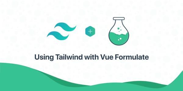 Tailwind + Vue Formulate = ❤️ - DEV
