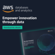 Explore the Data Flywheel - AWS