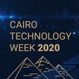 Cairo Technology Week   27-28 OCTOBER 2020