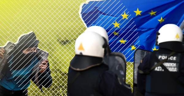 Griekenland moet verantwoording afleggen voor schietincident bij Grieks-Turkse grens