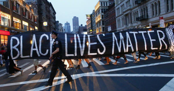 To Gmail, most Black Lives Matter emails are 'Promotions'