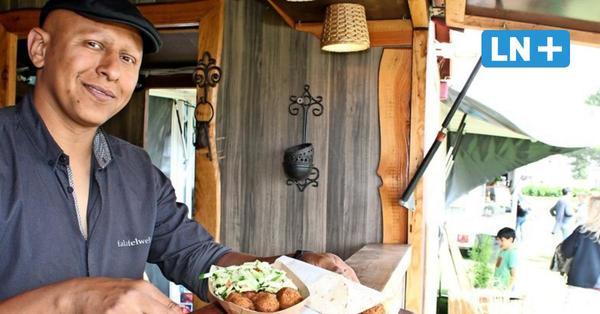 Grömitz: Sushi und mehr an der Streetfood-Promenade