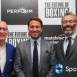 EXCLUSIVE: DAZN chief executive Denyer steps down | SportBusiness