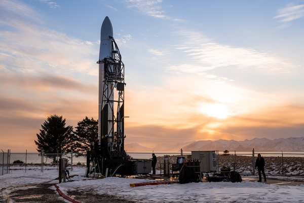 Rocket startup Astra trying for an orbital launch again in July, renewing fundraising efforts
