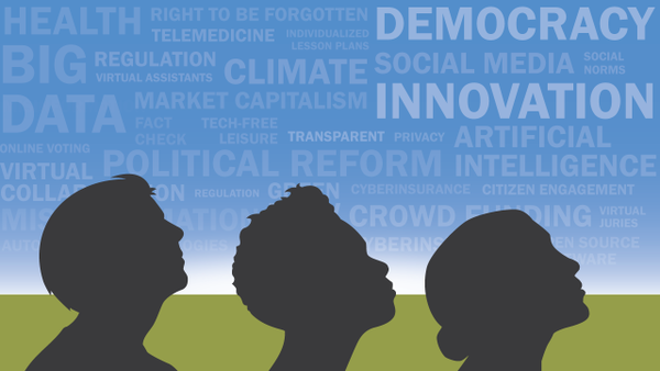 1. The innovations these experts predict by 2030   Pew Research Center