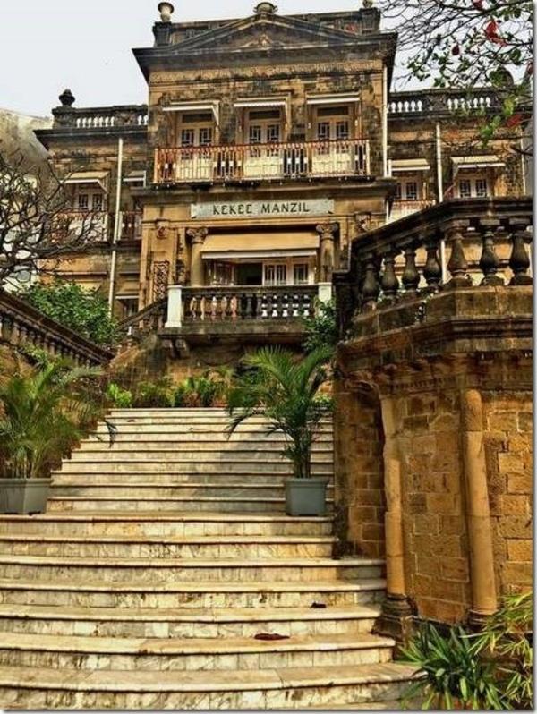 Glimpses of Kekoo Gandhy's Mumbai   Parsi Khabar