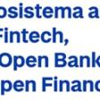 L'ecosistema aperto del fintech: dall'Open Banking all'Open Finance (July 15th, 2020 @ 5.30pm)