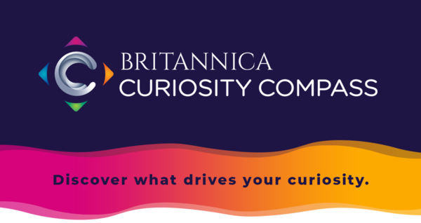 Britannica's Curiosity Compass: The Science of Curiosity