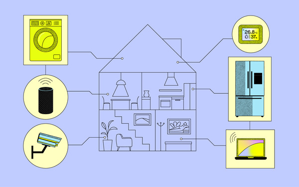 What Happens When The Internet of Things Becomes an Accomplice in Domestic Abuse?