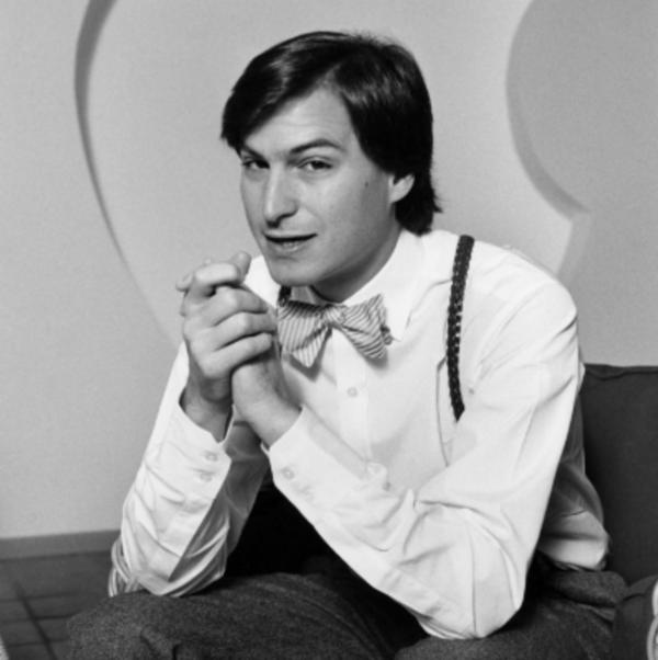 Playboy Interview: Steve Jobs