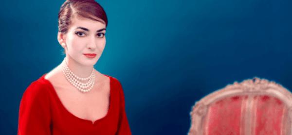 Fonds de Dotation Maria Callas / NTR