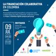 La Financiación Colaborativa en Colombia