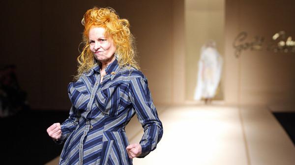 De rebellie van Vivienne Westwood - NTR