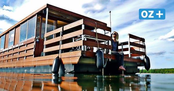 Hausboot mieten in MV: Was seensüchtige Urlauber jetzt wissen müssen