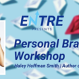 Personal Branding Workshop — Philly Startup Leaders