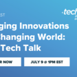 A VC Conversation on Emerging Tech Trends | Meetup