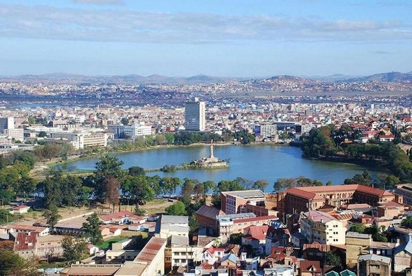 Telma and Ericsson launch commercial 5G services in Madagascar
