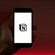 Notion Tutorial (aplikacja do organizacji)