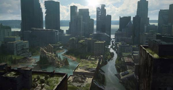 'The Last of Us Part II' and Its Crisis-Strewn Path to Release   WIRED