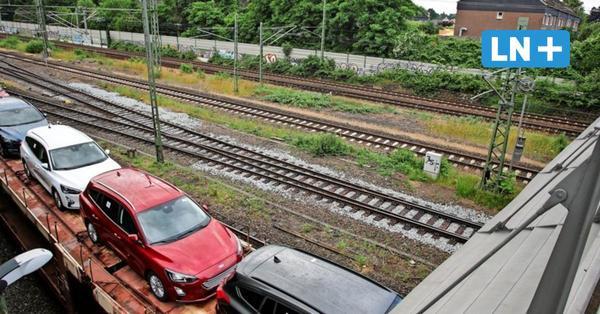 Fehmarnbelt-Querung: Lübeck bekommt vollen Lärmschutz