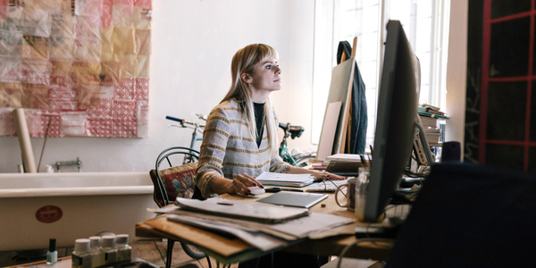 Remote work: Companies should examine if they need an office