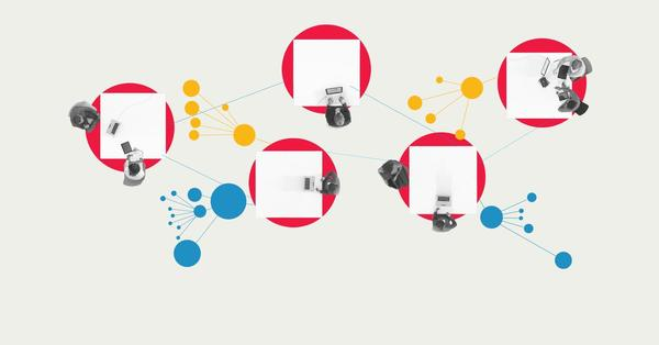 How to build a data analytics dream team