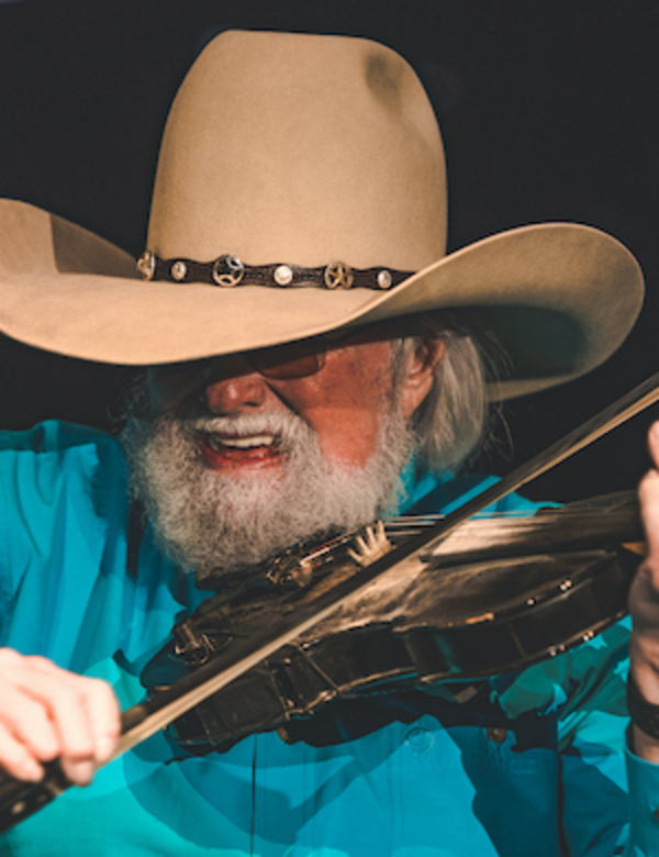 SCI Bids Farewell to Country Music Legend and Hunting Supporter Charlie Daniels