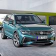 Für unter 30 000 Euro: Neuer VW Tiguan kann jetzt bestellt werden