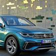 Volkswagen verpasst dem Tiguan ein umfangreiches Update
