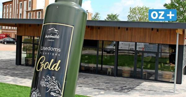 Usedomer Inselmühle nach 30 Jahren wieder in Betrieb: Das haben die Inhaber geplant
