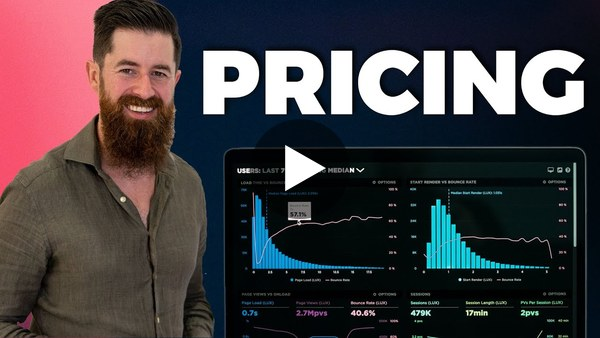Pricing | What To Look Out For - Brad Turville
