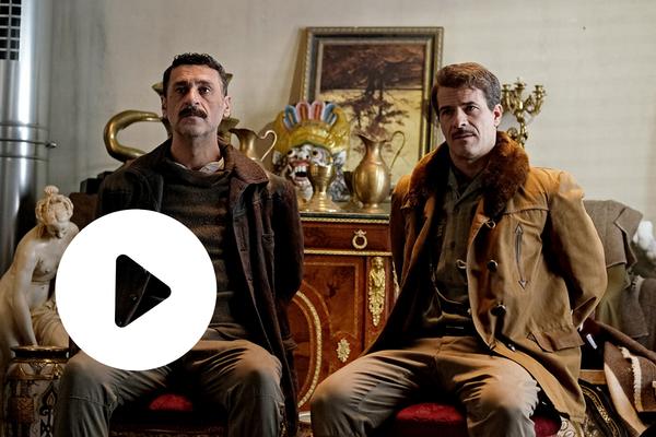 Review — 'El Ministerio del Tiempo' temporada 4