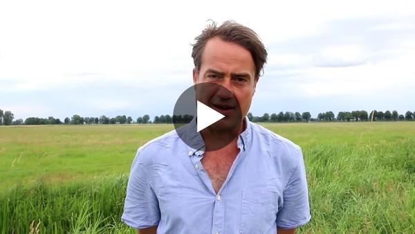 Im Video stellt Lars Sittig die Radtour durch den Sternenpark vor.