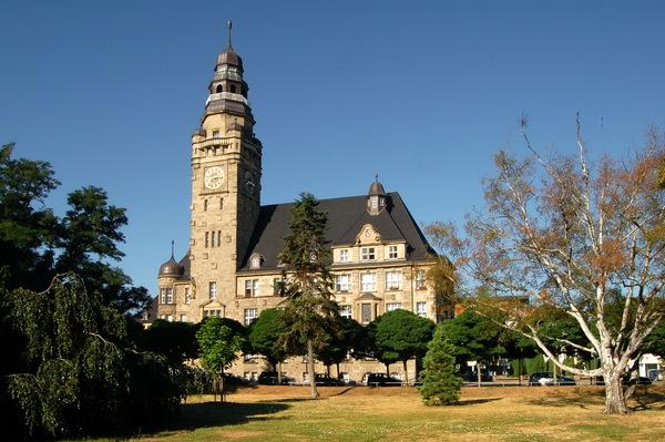 Bei einer Führung geht es auf Wittenberges Rathausturm. Foto: Gerhard Baack