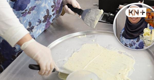 Das Eiscafé Frisch in Kiel-Gaarden: Eis, das sogar die Hamburger heiß macht