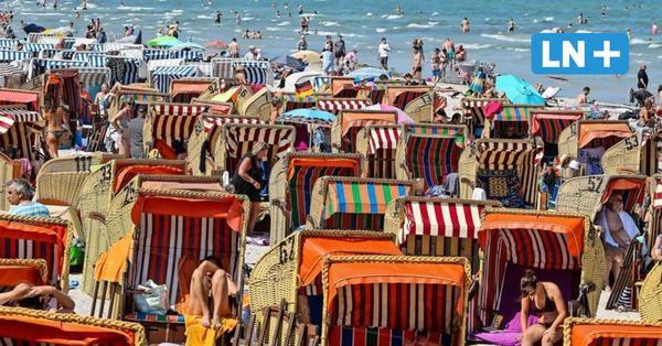 Scharbeutz/Timmendorf: Wer ist Tagestourist und darf wann an den Strand?