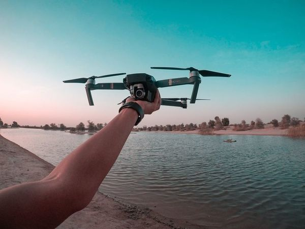 Law issued to regulate drone activity in Dubai