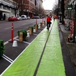 Will Downtown to River Parkway 'Protected' Bike Lane Become Reality? - GV Wire