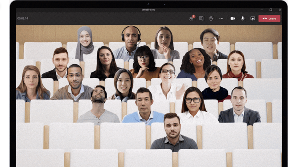 Microsoft unveils new features to make video calls less miserable