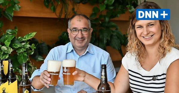 Hoch die Tassen: Jetzt legt Dresdens Uni-Brauerei Lohrmanns richtig los