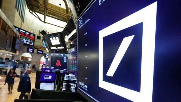 Epstein, Schwarzgeld, Zinsbetrug: Die größten Skandale der Deutschen Bank