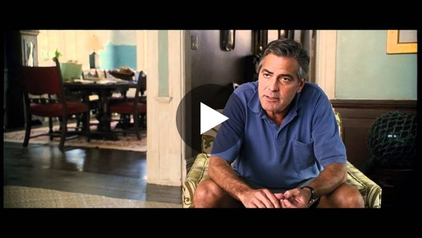 THE DESCENDANTS - Official HD Trailer