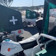 Mkhize: Eastern Cape scooter ambulances fail to meet standards | eNCA