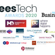 Tech a look at this! Awards shortlists in full - Tees Business