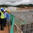 Energie : la centrale hydroélectrique de Memve'élé augemente sa capacité de production