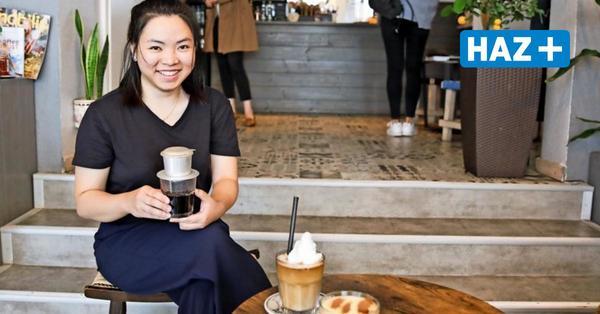 Hier gibt es Kaffee auf Vietnamesisch