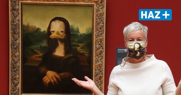 Die Duckomenta zeigt Kunstgeschichte mit Enten