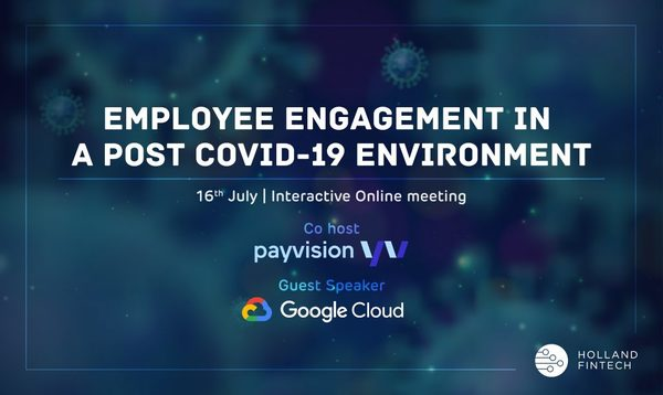 Employee Engagement in a Post COVID-19 Environment - 16th of July
