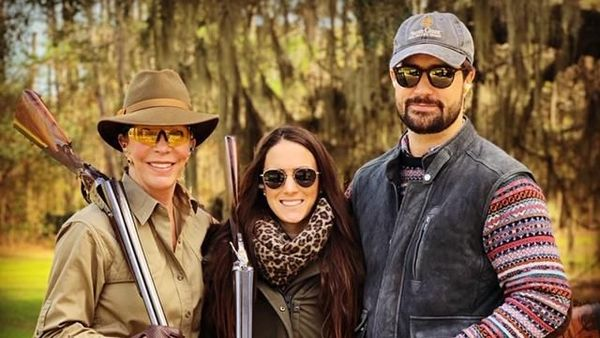 Why Women Are The Fastest Growing Segment Of The Population Who Hunt